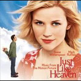 Just Like Heaven - Music From The Motion Picture 2003 Various Artists