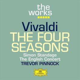 Vivaldi: The Four Seasons 2008 The English Concert