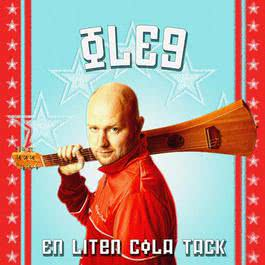 En liten Cola tack 2011 Oleg