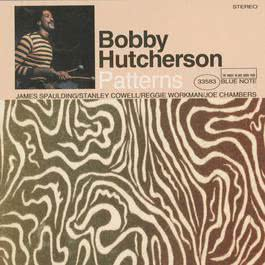 Patterns 1995 Bobby Hutcherson