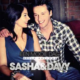 Onafscheidelijk 2012 Sasha & Davy