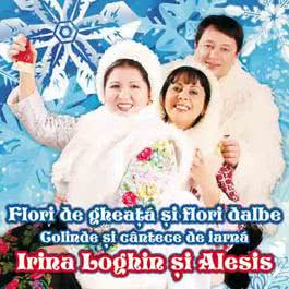 Flori De Gheata Si Flori Dalbe 2009 Irina Loghin