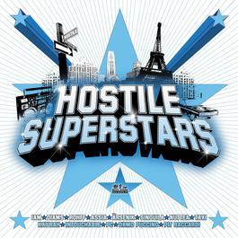 Hostile Super Stars 2005 Various Artists