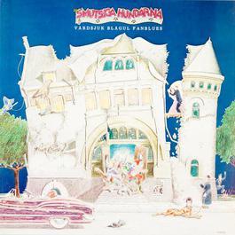 Vårdsjuk blågul fanblues 1977 Dom Smutsiga Hundarna