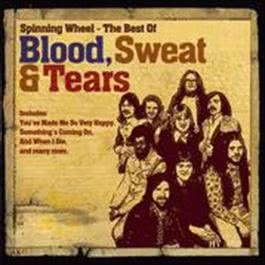 The Best Of 2008 Blood, Sweat & Tears