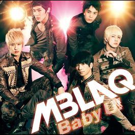 Baby U 2011 MBLAQ