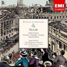 Elgar: Violin Concerto, Froissart, Cockaigne 2007 Yehudi Menuhin