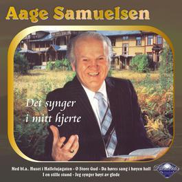 Diamanter - Det Synger i Mitt Hjerte 2007 Aage Samuelsen