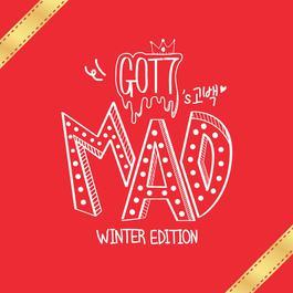 MAD Winter Edition 2015 GOT7