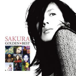 Golden Best Sakura 2011 Sakura