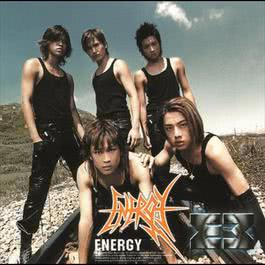 E3 2 2003 Energy