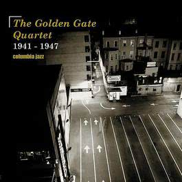 Columbia Jazz 2003 The Golden Gate Quartet