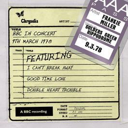 BBC In Concert 2011 Frankie Miller