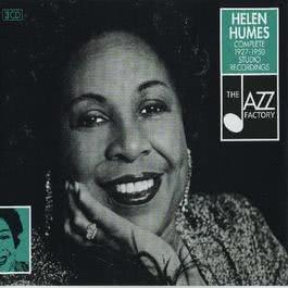 The Complete Recordings, 1927-1950 2002 Helen Humes