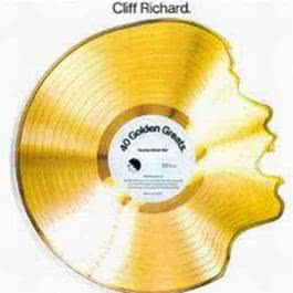 40 Golden Greats 1989 Cliff Richard