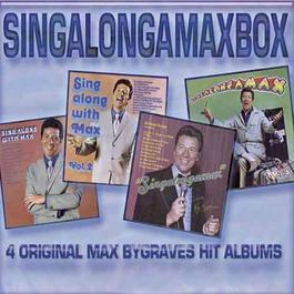 Singalongamaxbox 2017 Max Bygraves