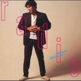 Radio 2013 Hideaki Tokunaga