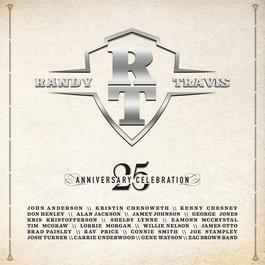 Anniversary Celebration 2013 Randy Travis