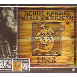 Walpurgisnacht 2002 Achim Reichel
