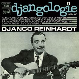 Djangologie Vol9 / 1939 - 1940 2009 Django Reinhardt