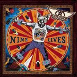 Nine Lives 1997 Aerosmith