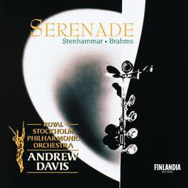 Serenade No.1 in D Major Op.11 : V Scherzo 2004 Royal Stockholm Philharmonic Orchestra & Andrew Davis