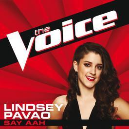 Say Aah 2012 Lindsey Pavao