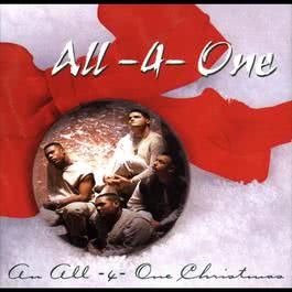We Wish You A Merry Christmas 1995 All 4 One