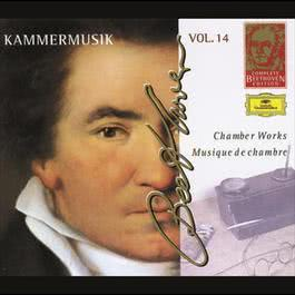 Beethoven: Chamber Works 1997 Various Artists