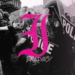 Ex Lives (Deluxe Edition) 2012 Every Time I Die