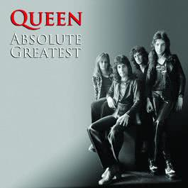 Absolute Greatest 2009 Queen