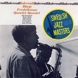 Intervall 2008 Brje Fredriksson Quartet