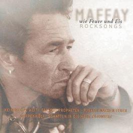 Wie Feuer Und Eis - RockSongs 1970 Peter Maffay
