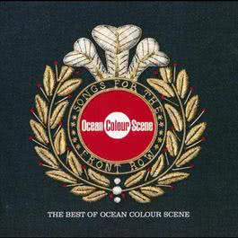 Songs For The Front Row - The Best Of Ocean Colour Scene 2001 Ocean Colour Scene