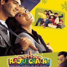 Raju Chacha 2000 Jatin Lalit