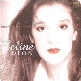 The French Love Album 2000 Céline Dion
