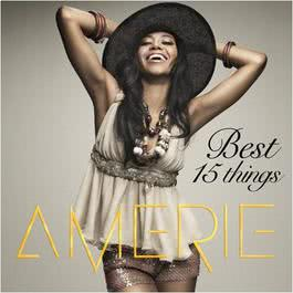 Best 15 Things 2009 Amerie