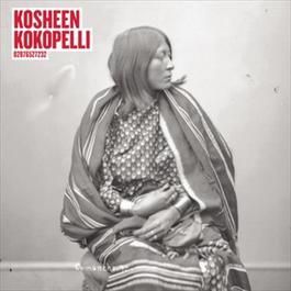 Kokopelli 2012 Kosheen