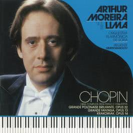 Chopin - Obra Completa Para Piano E Orquestra - Vol. 3 2007 Arthur Moreira Lima
