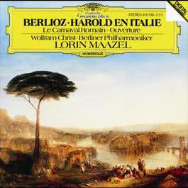Berlioz: Harold In Italy; Le Carnaval Romain - Overture 2008 Various Artists