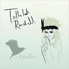 Libellus 2009 Tallulah Rendall