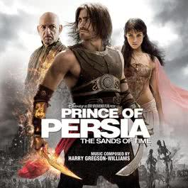 Prince of Persia: The Sands of Time 2010 Harry Gregson-Williams