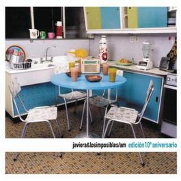 AM + Bonus Tracks (Edición Aniversario) 2011 Javiera