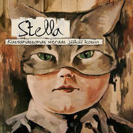 Kutsumattomat vieraat jääkää kotiin 2011 Stella