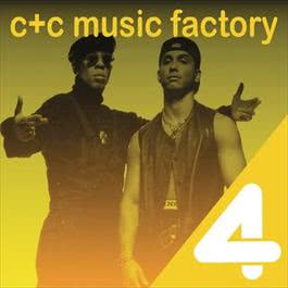 4 Hits: C & C Music Factory 2011 C & C Music Factory
