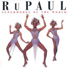 Supermodel To The World 2007 RuPaul