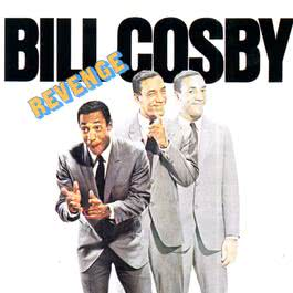 Revenge 2009 Bill Cosby