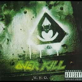 Where It Hurts 1994 Overkill