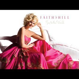 Joy To The World 2013 Faith Hill