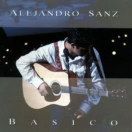 Basico 1998 Alejandro Sanz